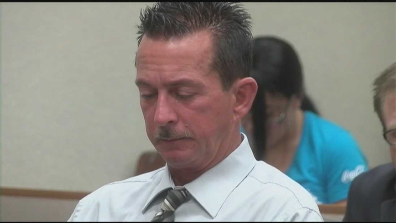 Man sentenced Tuesday in funeral fund scam