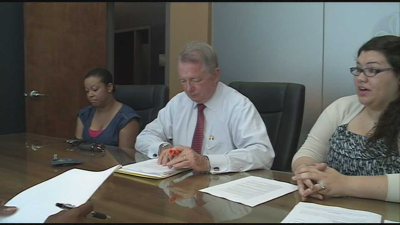 A lawsuit claims the University of Louisville and Louisville Metro Police Department retaliated against employees after they reported concerns of children being abused in a summer program called the Gentleman's Academy.