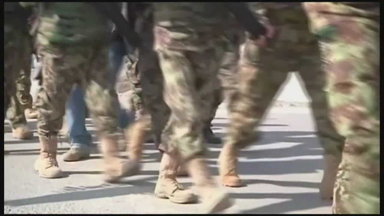 Thousands sign petition to save jobs at Fort Knox