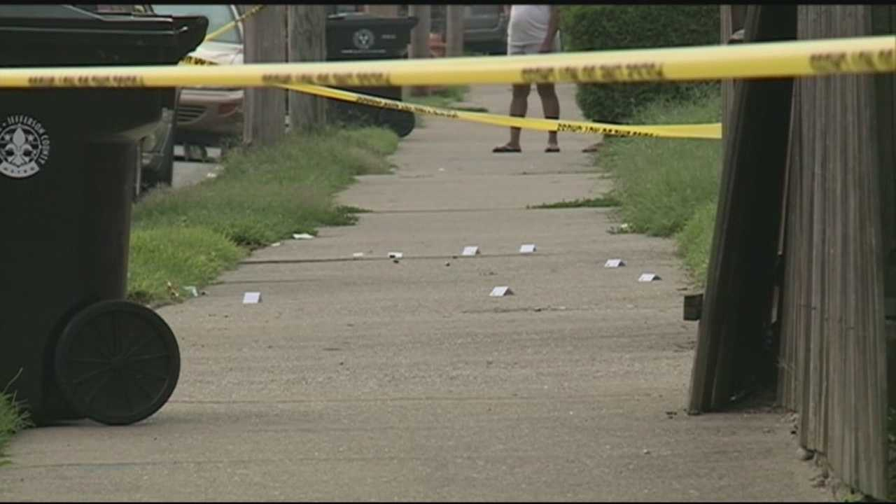 Community leaders discuss options to end west Louisville violence