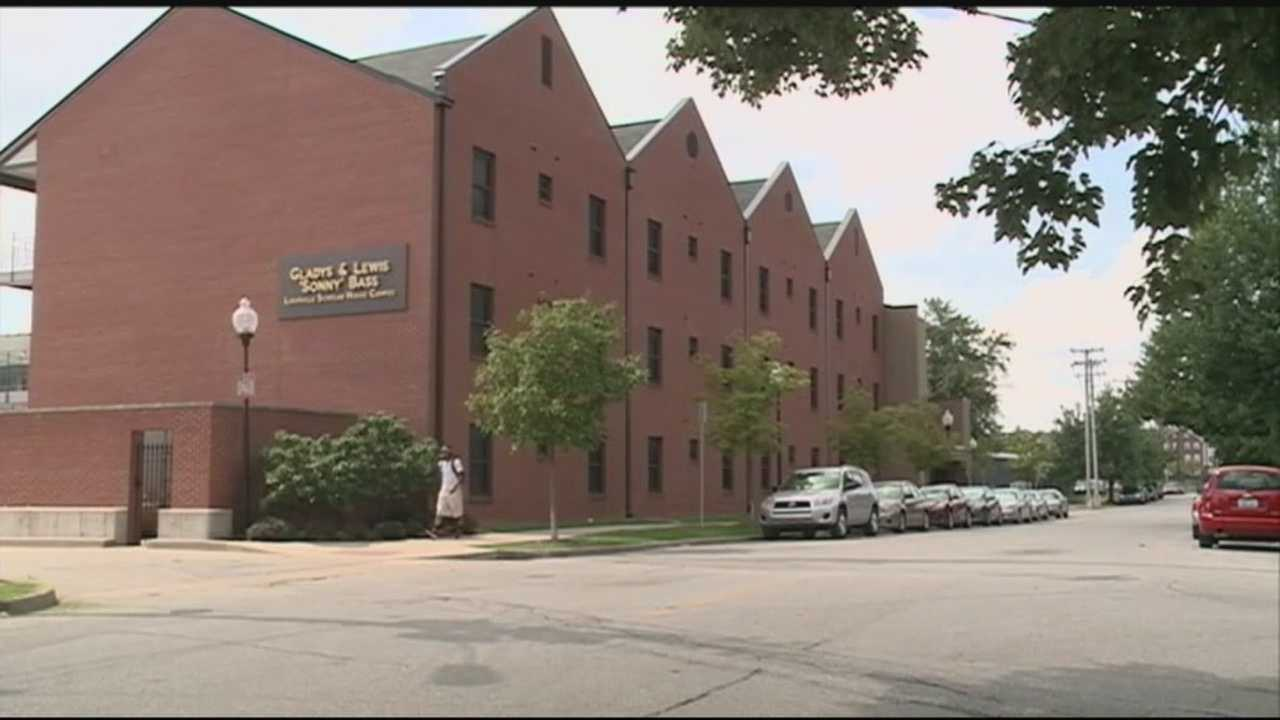 A University of Louisville student is hospitalized after being robbed and stabbed near campus.