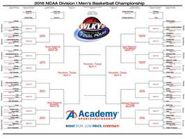 Download your bracket here!