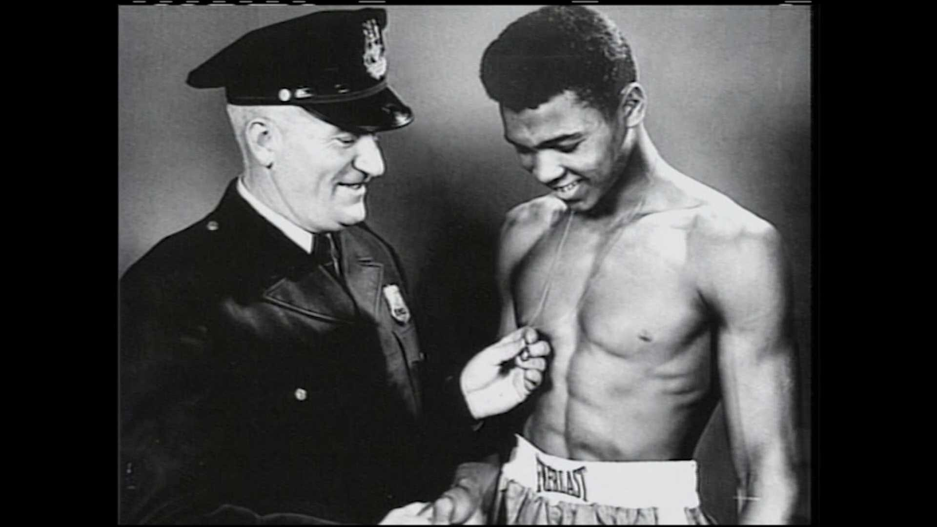 Image Result For Updated Muhammad Ali Who