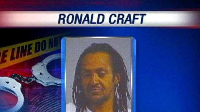 Ronald Craft - 26280460