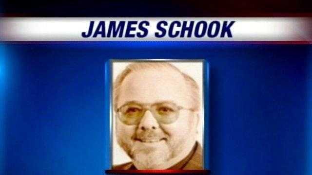 James Schook - 22946340