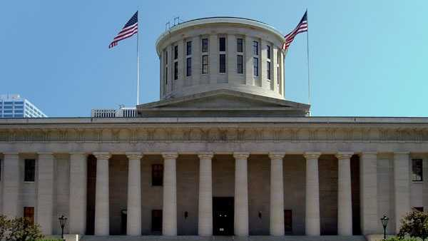 Ohio Statehouse - 29486806