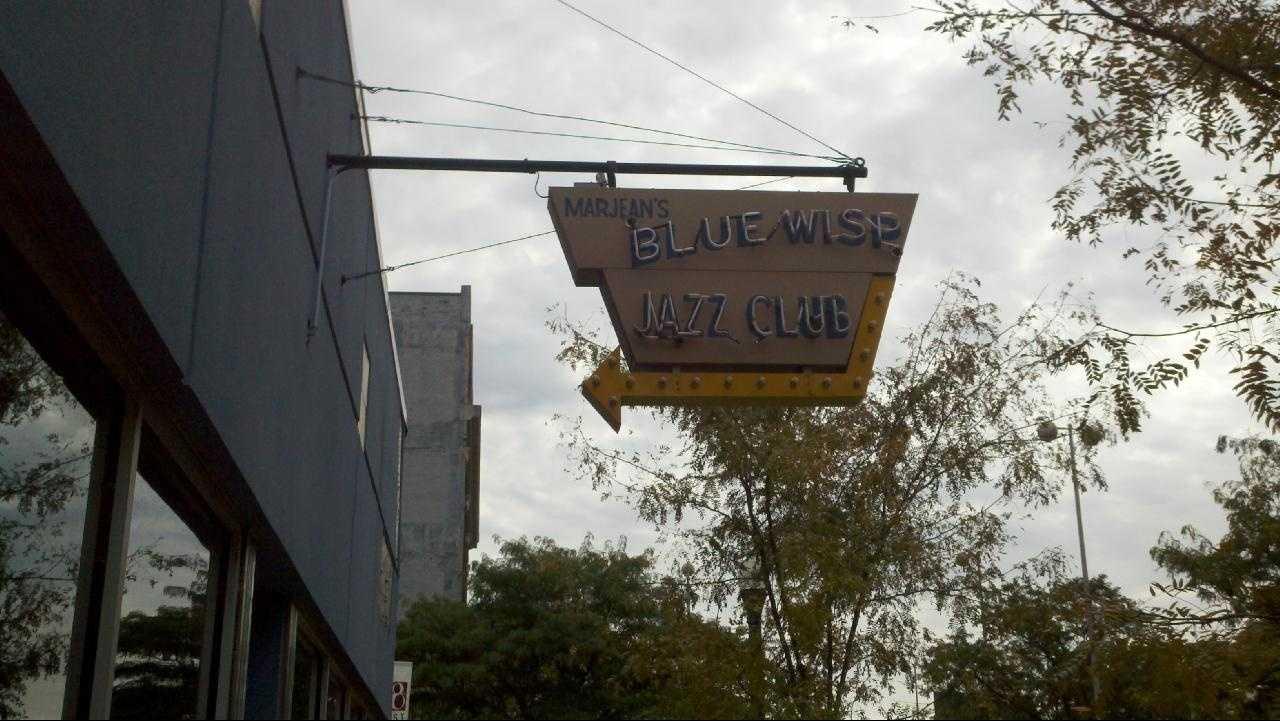 Blue Wisp (2) - 29266959