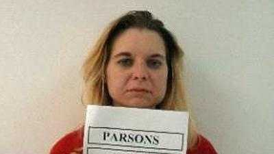 Tasha Parsons