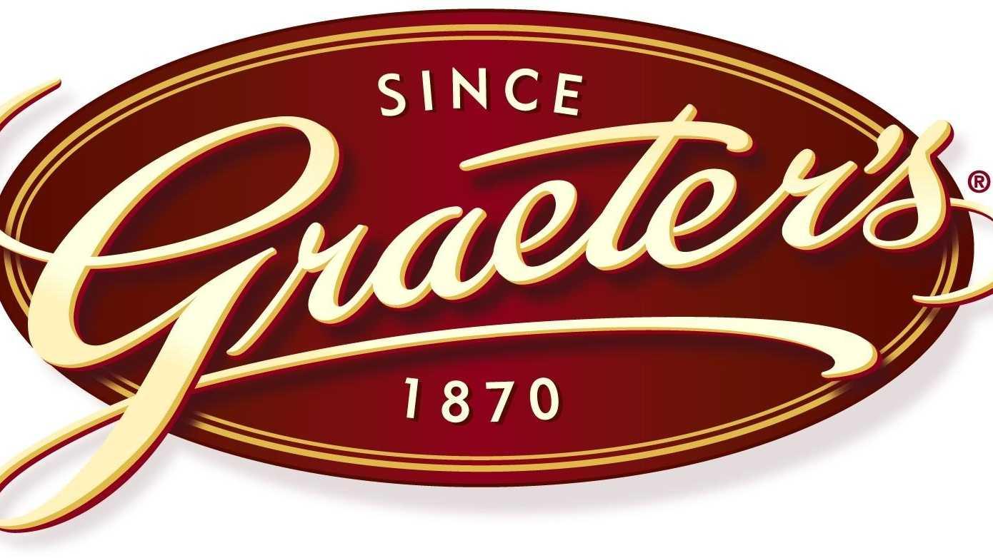 Graeter's Logo - 27360824