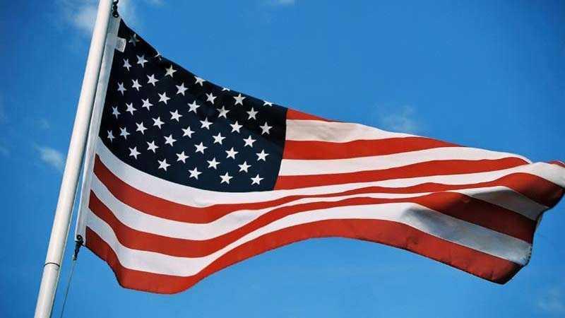 Generic American Flag (better) - 25881184