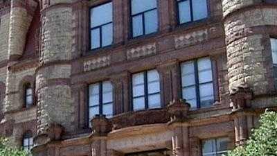 Cincinnati City Hall - 19519251