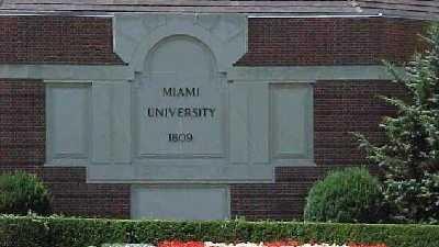 Miami University - 18271508