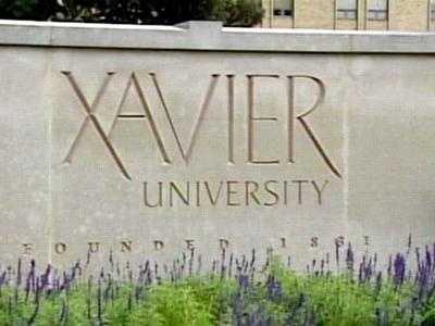 Xavier University Generic - 17565738