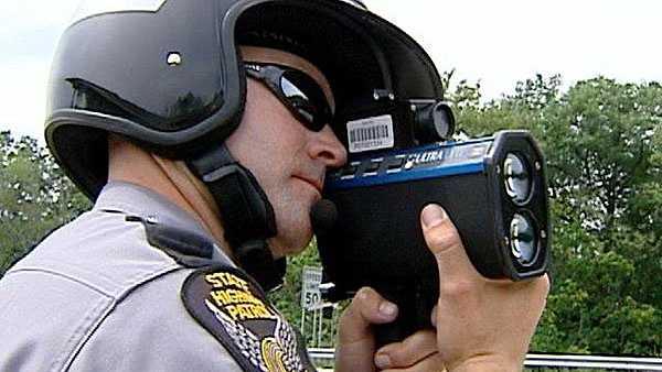 SpeederTrooperRadarTrafficEnforcement - 16950968