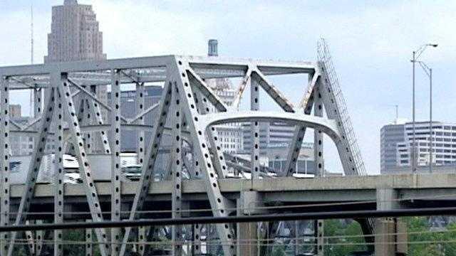 Brent Spence Bridge - 16946291