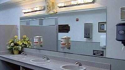 Jungle Jim's Bathroom Restroom Generic - 13944003
