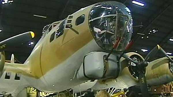 AirForceMuseum - 13488827