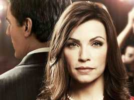 "Alicia Florrick, ""The Good Wife"""