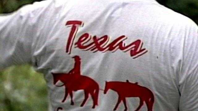 Texas EquuSearch