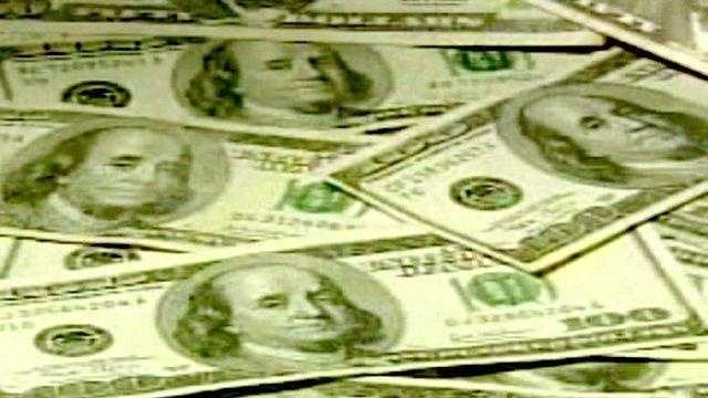 money, cash, dollar bills generic - 29386577