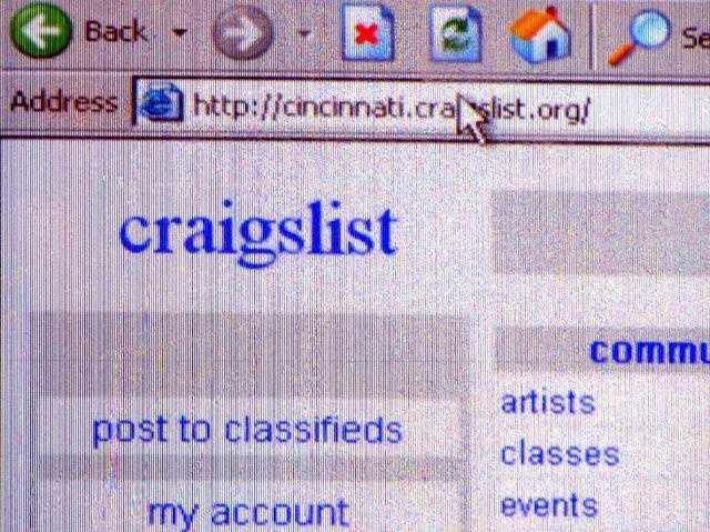 Craigslist