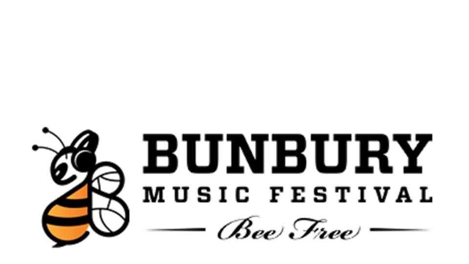 The first-ever Bunbury runs from noon until 11:15 P.M. on both Friday and Saturday, and wraps up at 10 p.m. Sunday.