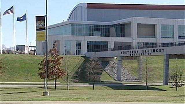 generic Northern Kentucky University NKU - 29956033