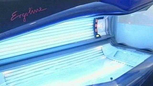Generic Tanning Bed - 23701030