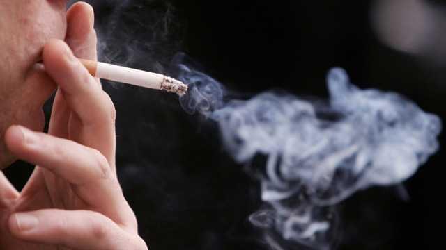 Smoking Rates - Generic