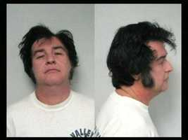 KOCO reports: Elvis impersonator charged in drug bust