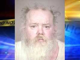 WRTV reports: Man arrested in retirement home beating death