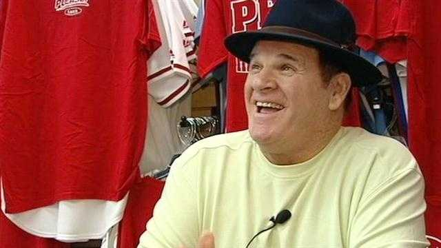 img-What you can expect from pete Rose on reality tv