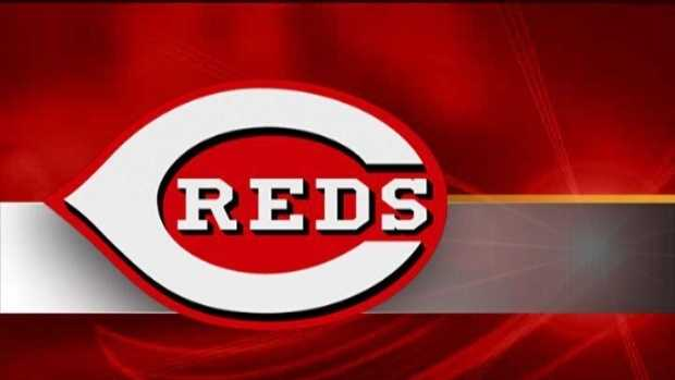 Reds generic logo graphic