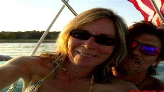 Woman found dead in Caesar Creek Lake