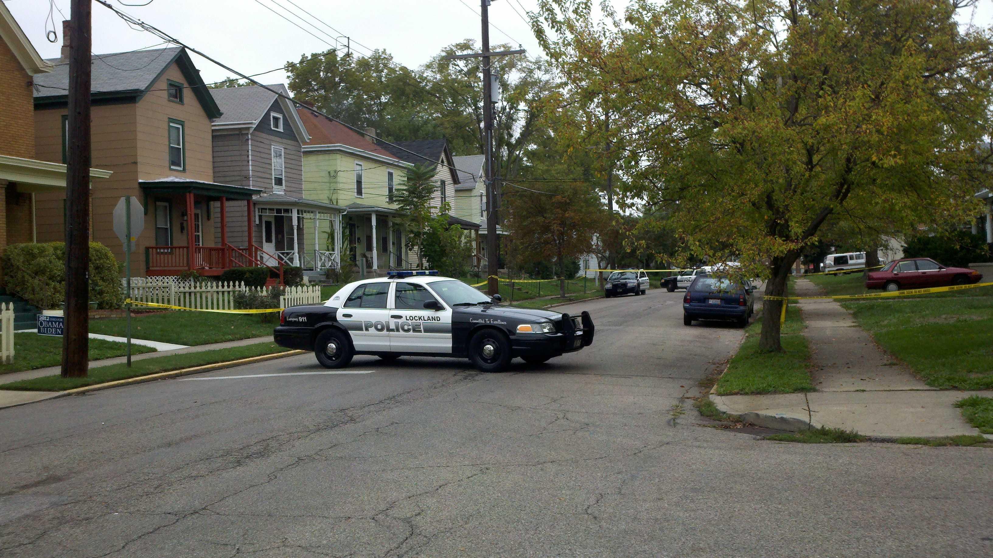 Lockland fatal shooting