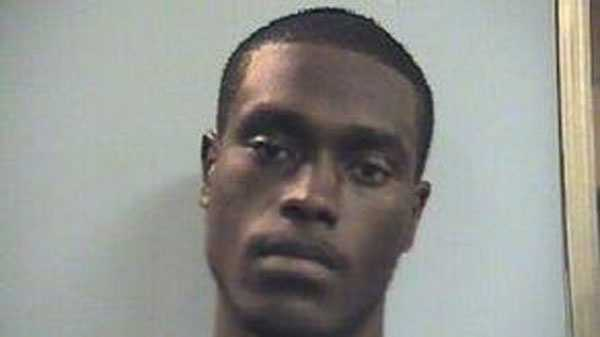 Kimanita Ishar Hale, accused of stabbing a dog to death. More info here.