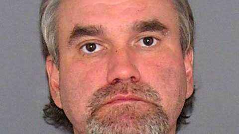 Darren Belcher, accused of shooting a bank. More info here.