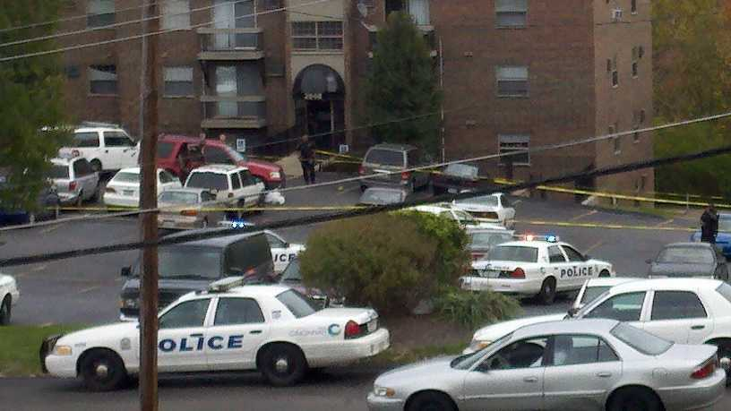 Police investigating officer-involved shooting in Mt. Airy