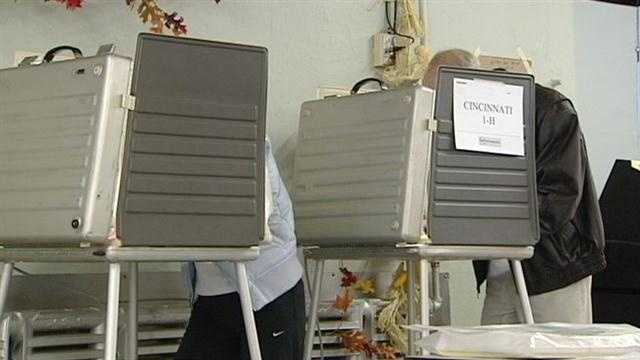 Officials remind early voters to avoid mistakes