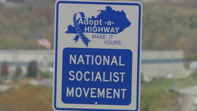 Socialists adopt highway