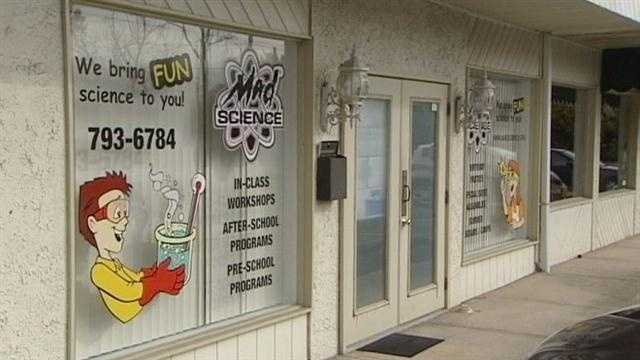 Rules unclear for outside education groups