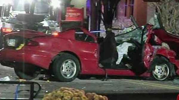 Springboro fatal crash