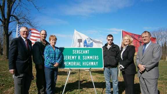 Jeremy Summer Highway