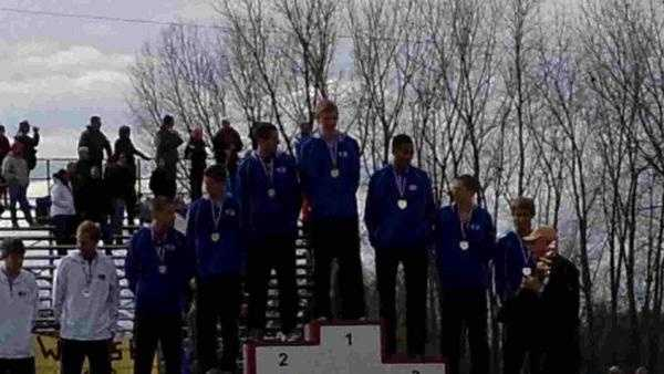 St. Xavier wins state cross country title
