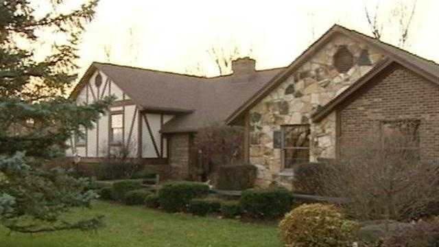 Authorities search for men in Franklin Township home invasion
