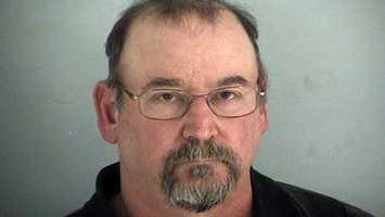 Robert Burwinkel accused of pandering. More info here.