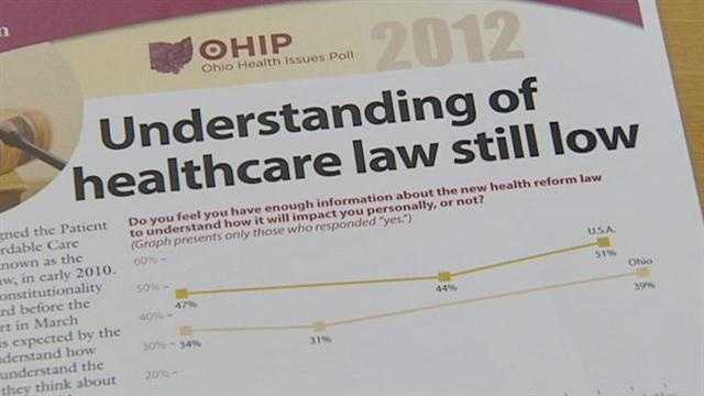 Ohio still hasn't decided if it will set up its own insurance exchange or allow the federal government to do so under the Affordable Care Act.