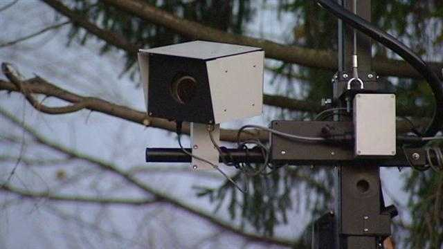 Elmwood Place mayor under fire over traffic cameras