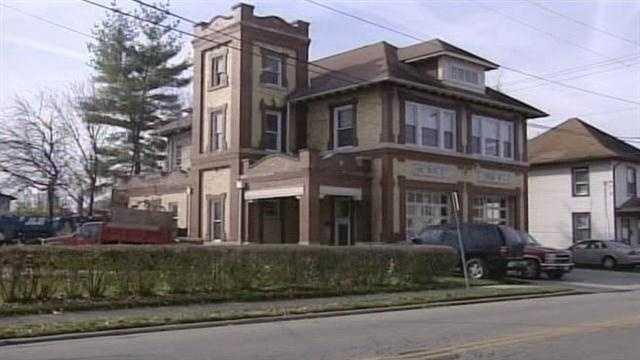 Consultant recommends cuts to Hamilton Fire Dept.