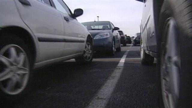 Teen charged in East Lakota tire-slashings